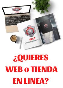 Desarrollo web y tiendas en linea