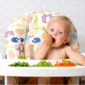 Alimentacion para niños