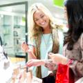 Tiendas de cosmetica, perfumeria, estetica y peluqueria