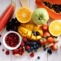 Fruterias, Sector agrícola, Agricultura
