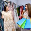 Tiendas de ropa y complementos