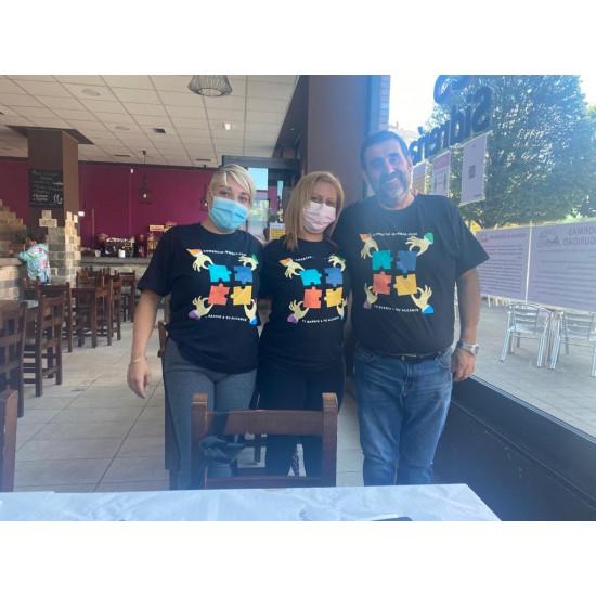 Camiseta Comercio de Barrio